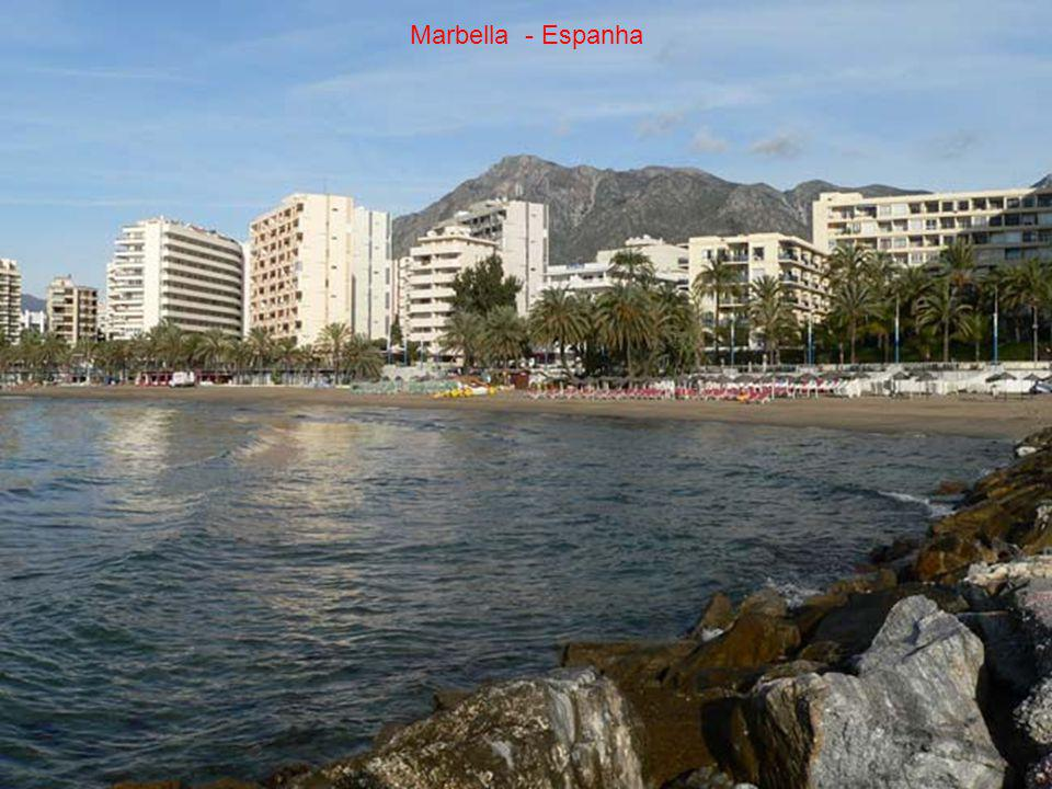 Marbella - Espanha