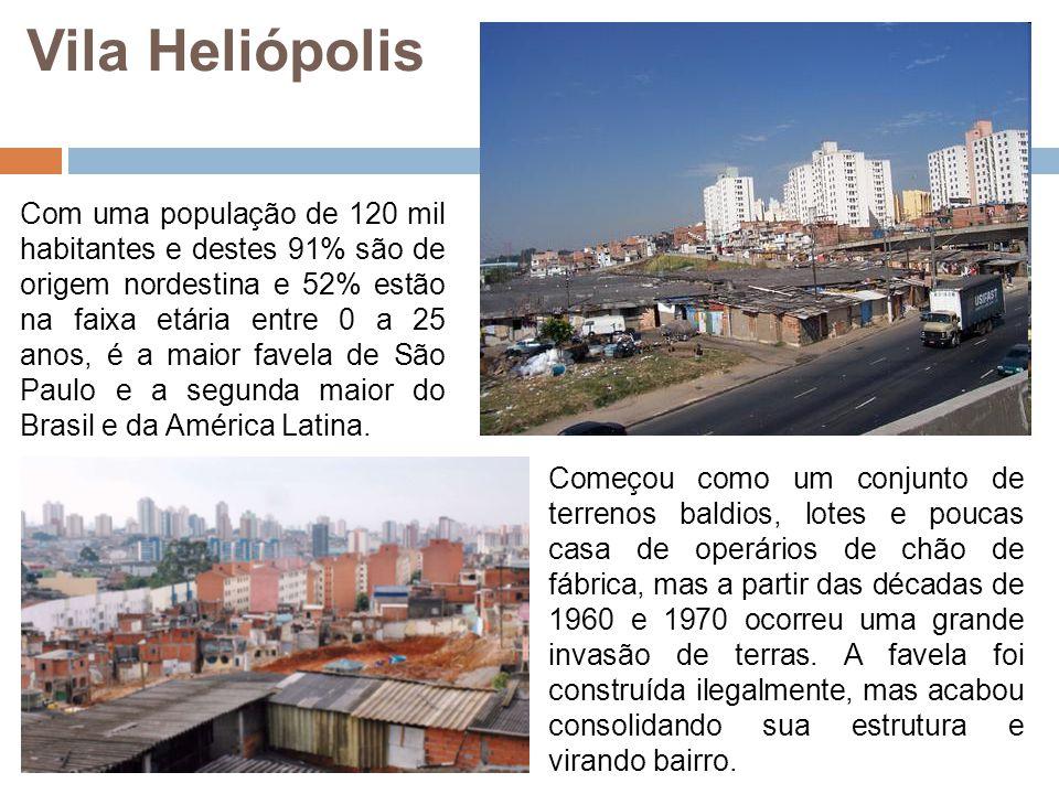 Vila Heliópolis