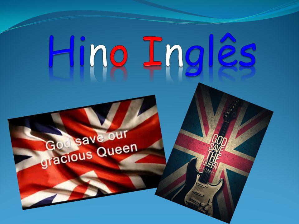 Hino Inglês