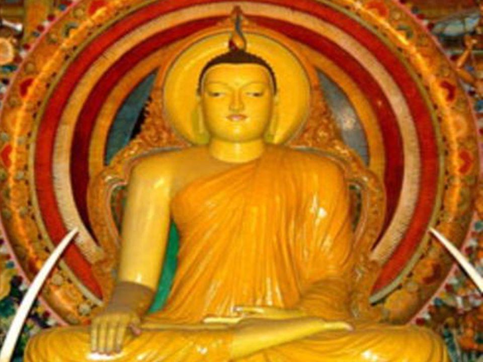 Se você quer triunfar sobre seus inimigos, não procure o Budismo