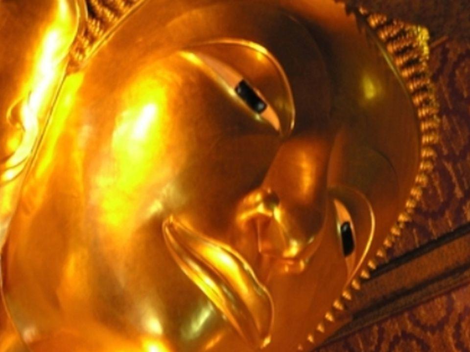Se você quer um caminho para Deus, não procure o Budismo