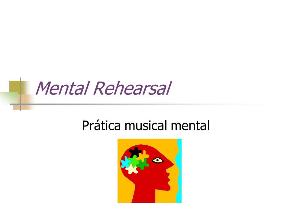 Prática musical mental