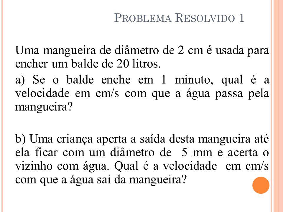 Problema Resolvido 1