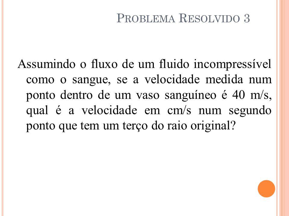 Problema Resolvido 3