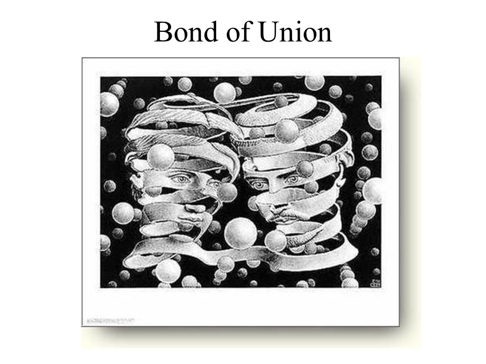 Bond of Union
