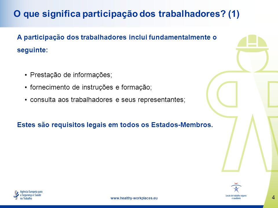 O que significa participação dos trabalhadores (1)