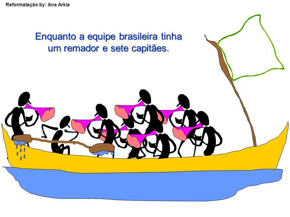 Reformatação by: Ana Arkia