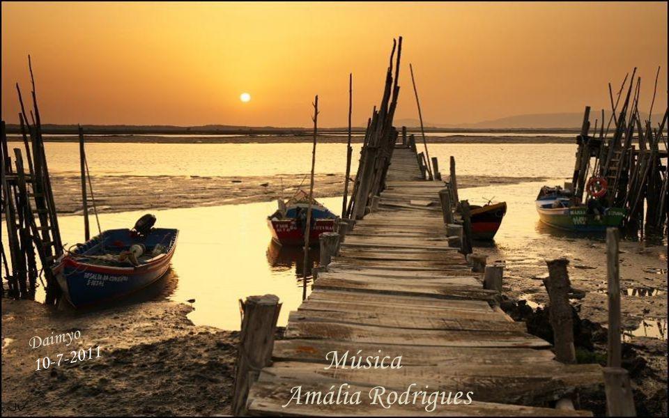 Daimyo 10-7-2011 Música Amália Rodrigues