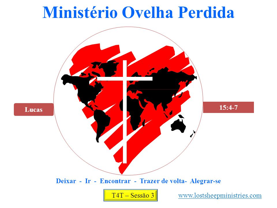 Ministério Ovelha Perdida