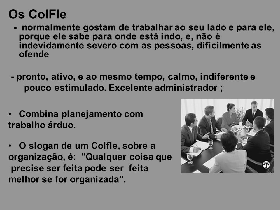 Os ColFle