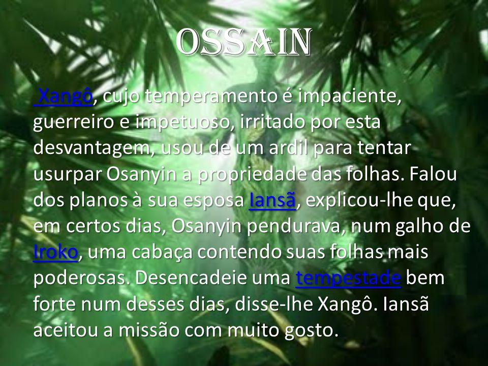 OSSAIN