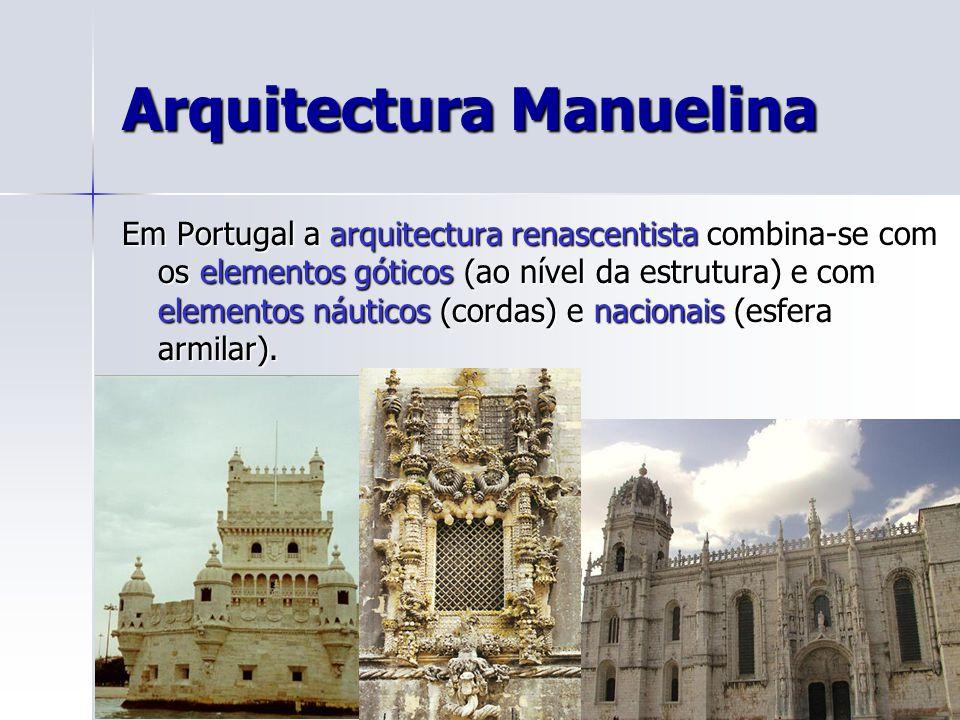 Arquitectura Manuelina