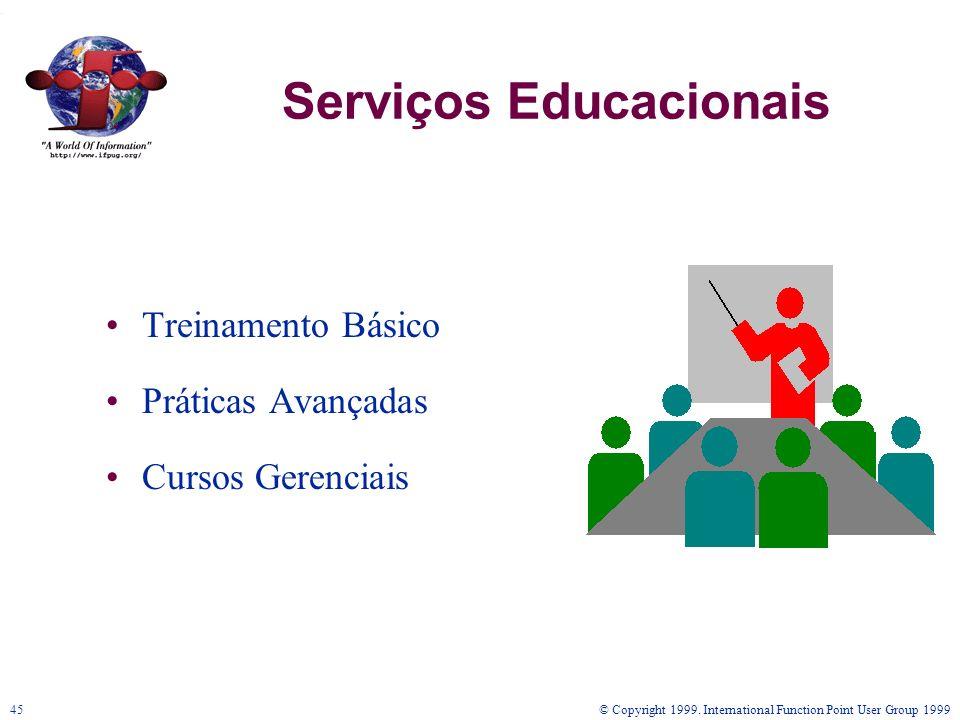 Serviços Educacionais