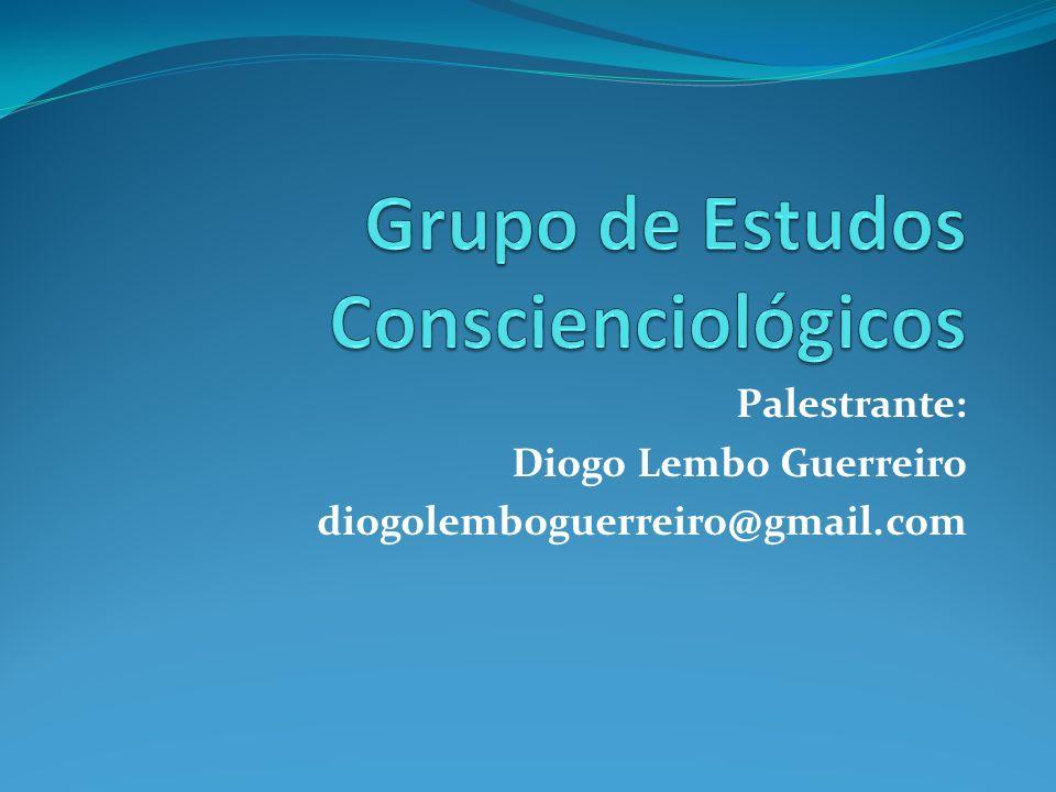 Grupo de Estudos Conscienciológicos