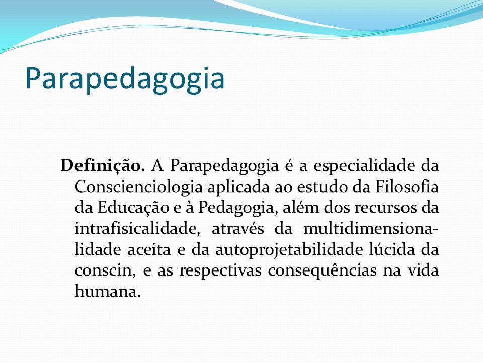 Parapedagogia