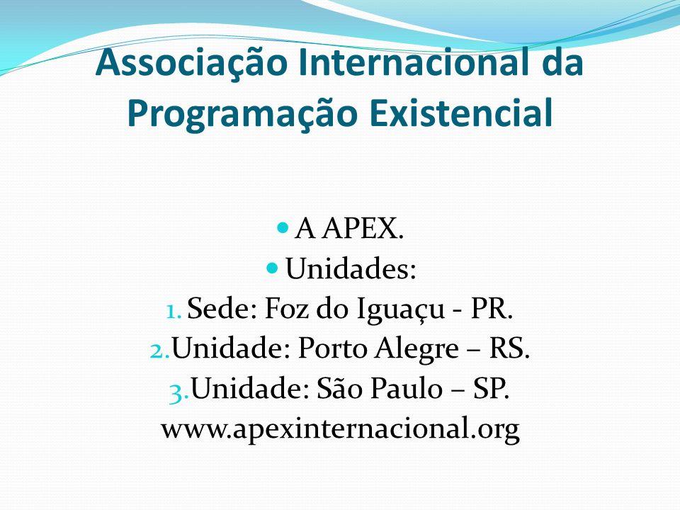 Associação Internacional da Programação Existencial