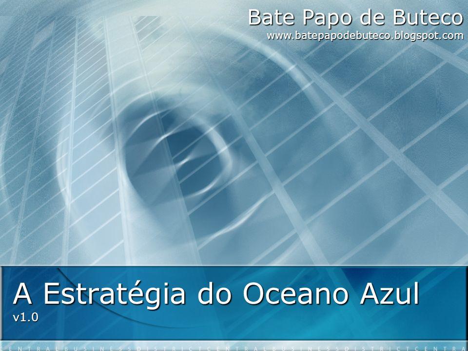 A Estratégia do Oceano Azul v1.0
