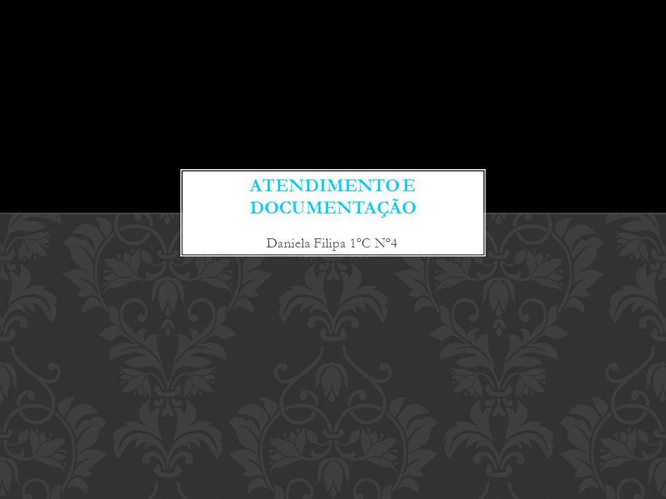 Atendimento e Documentação