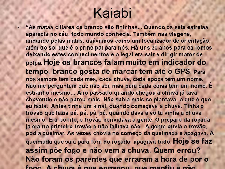 Kaiabi