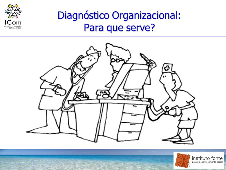 Diagnóstico Organizacional: Para que serve