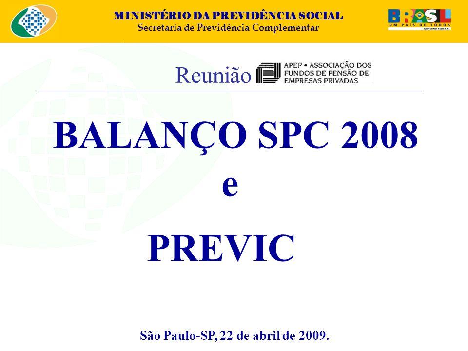 São Paulo-SP, 22 de abril de 2009.