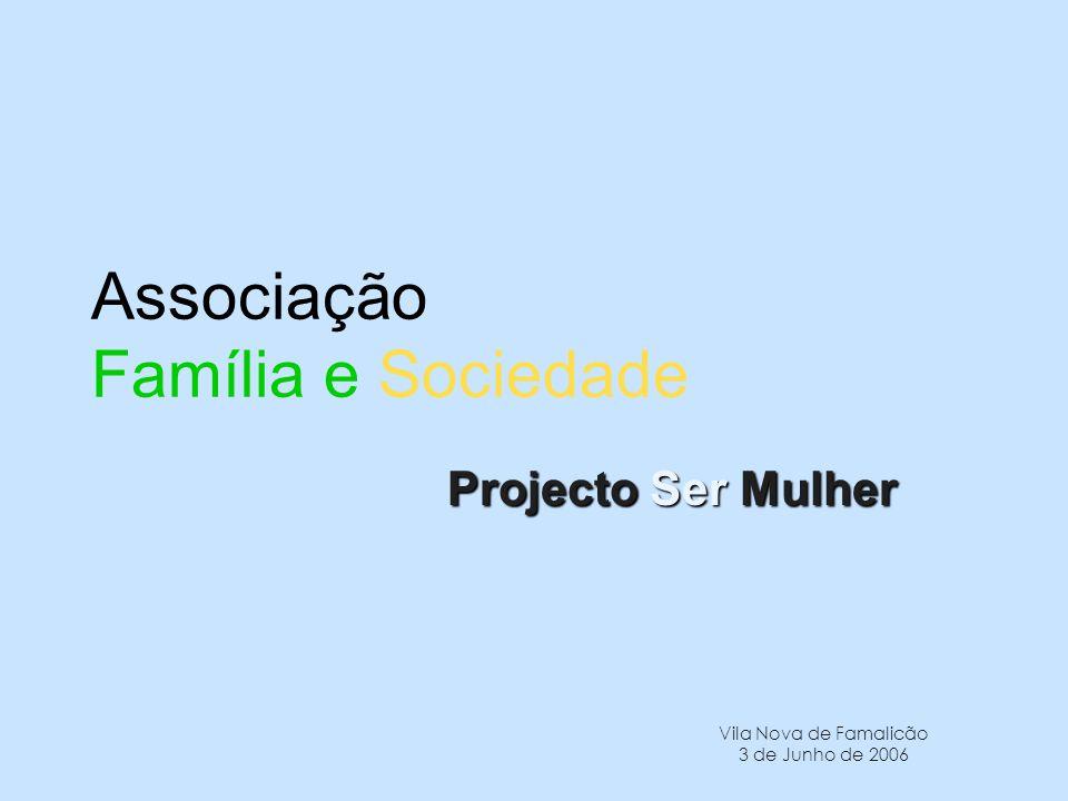 Associação Família e Sociedade
