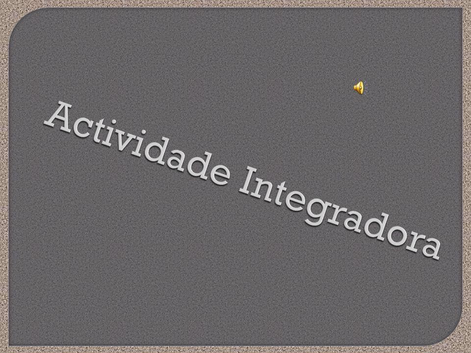 Actividade Integradora