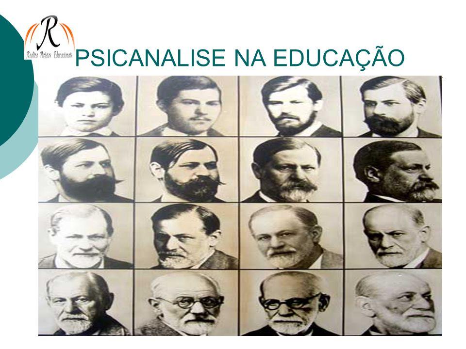 PSICANALISE NA EDUCAÇÃO