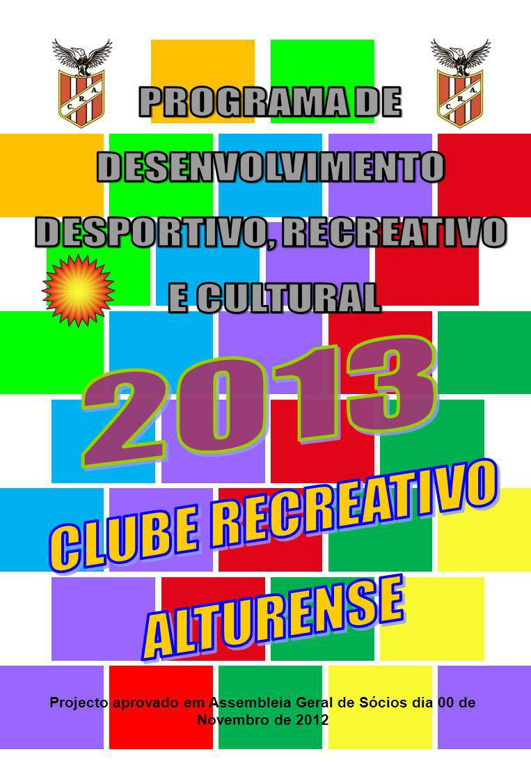 DESPORTIVO, RECREATIVO