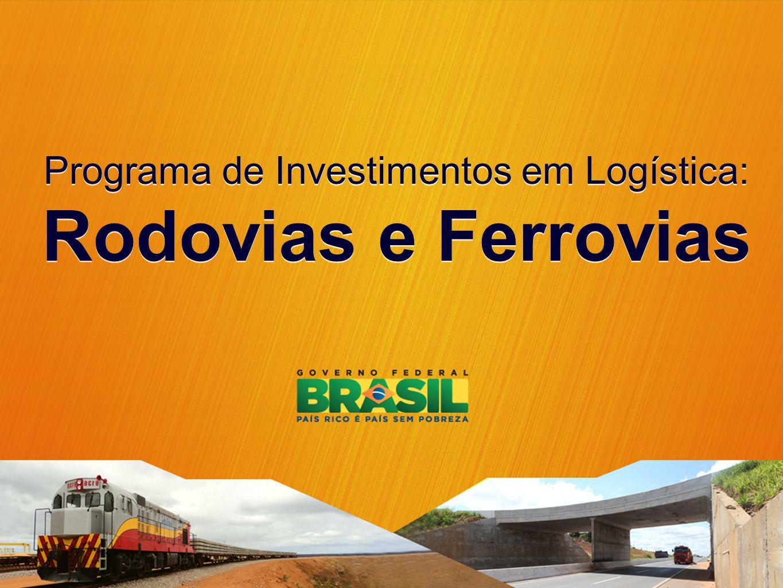 Programa de Investimentos em Logística:
