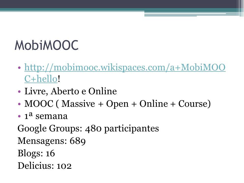 MobiMOOC http://mobimooc.wikispaces.com/a+MobiMOO C+hello!