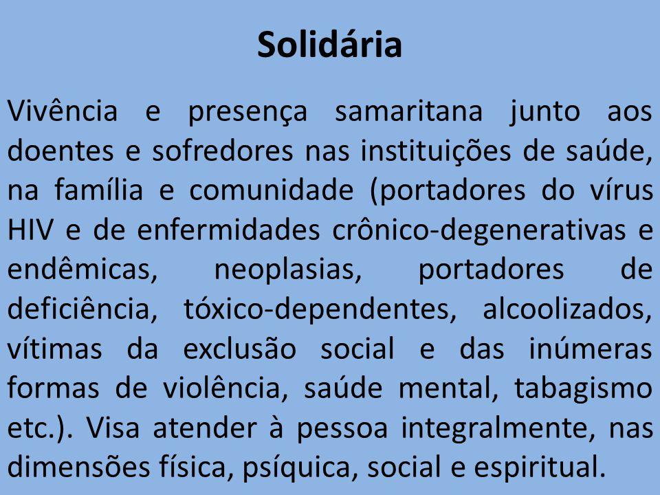 Solidária