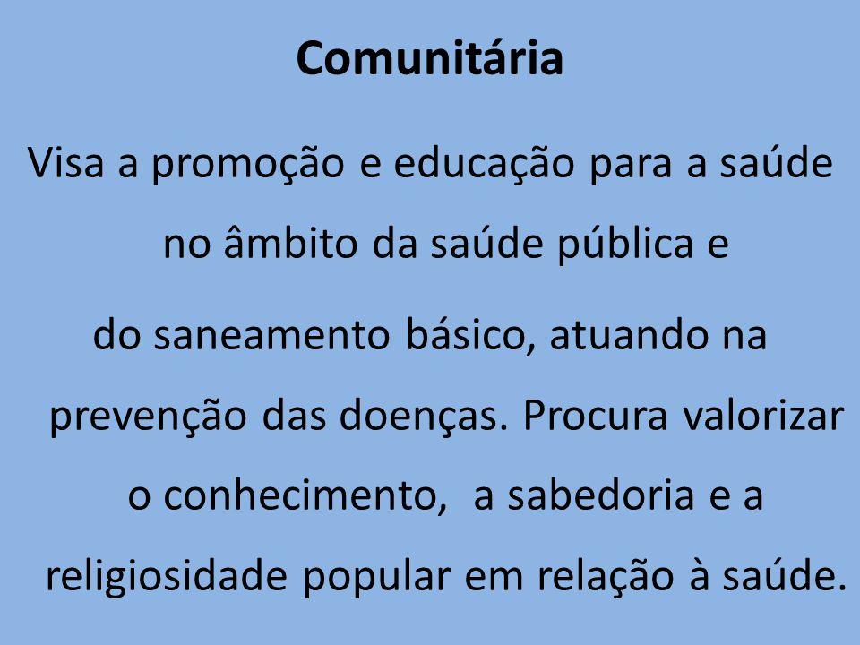 Comunitária