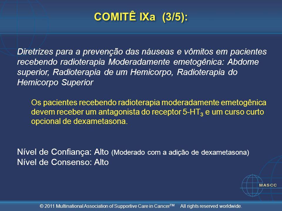 COMITÊ IXa (3/5):