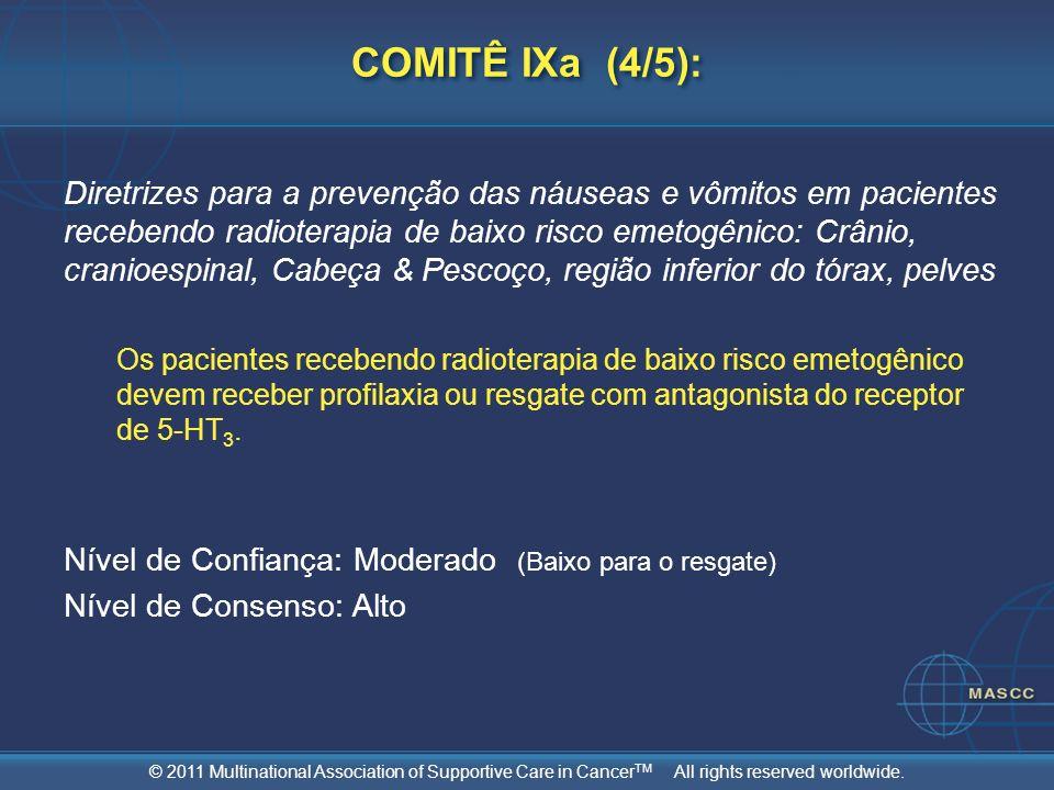 COMITÊ IXa (4/5):