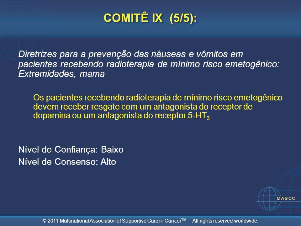 COMITÊ IX (5/5):
