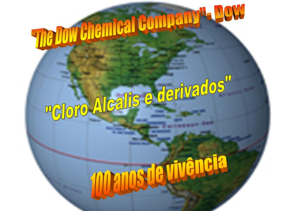The Dow Chemical Company - Dow