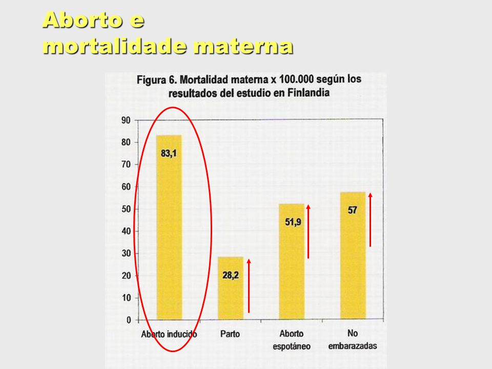 Aborto e mortalidade materna
