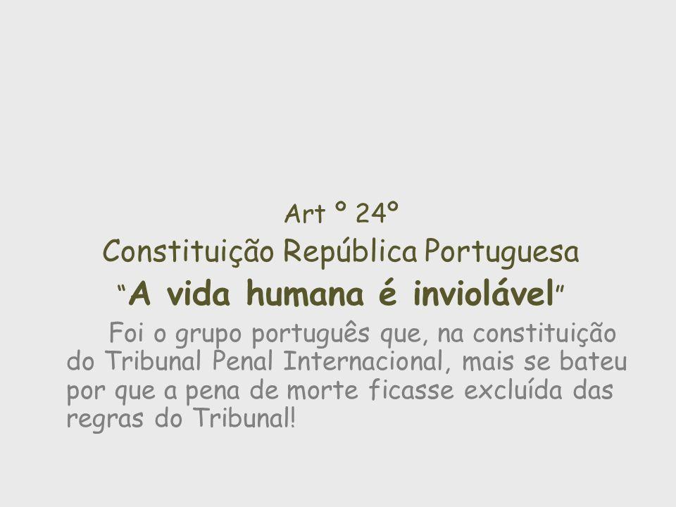 Constituição República Portuguesa