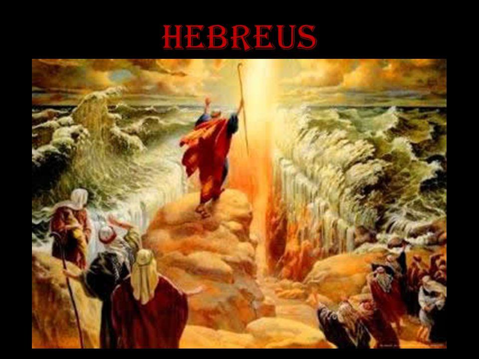 HEBREUS