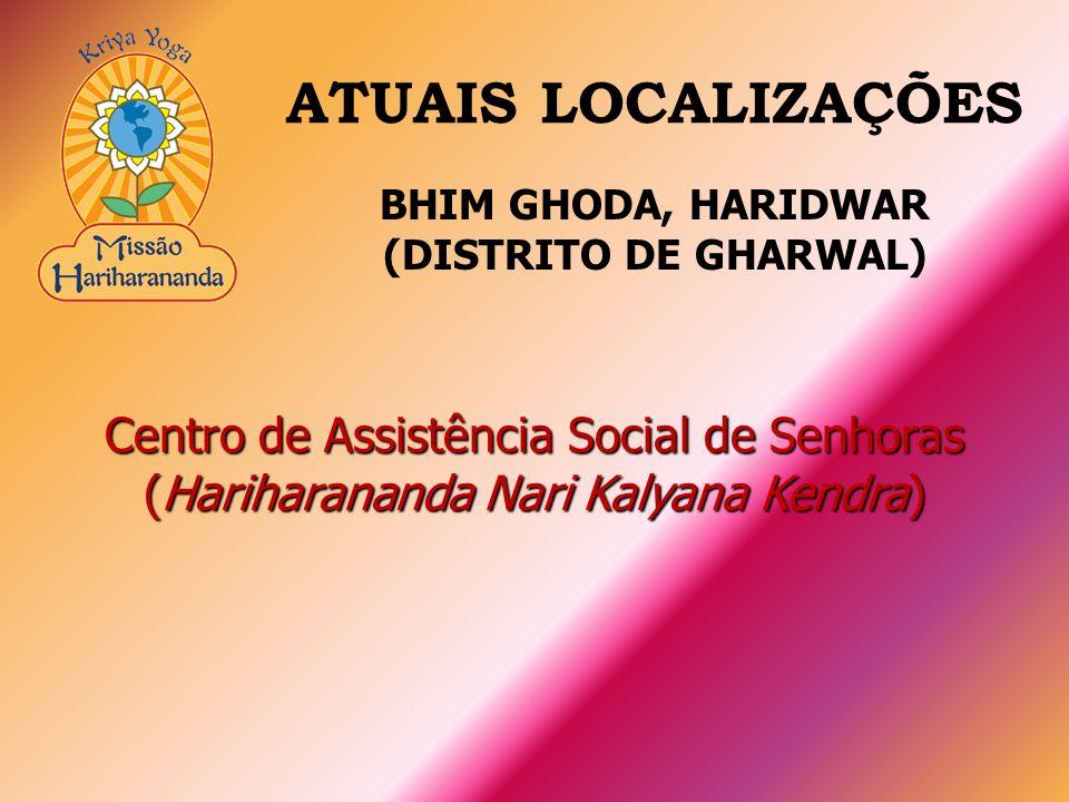 BHIM GHODA, HARIDWAR (DISTRITO DE GHARWAL)