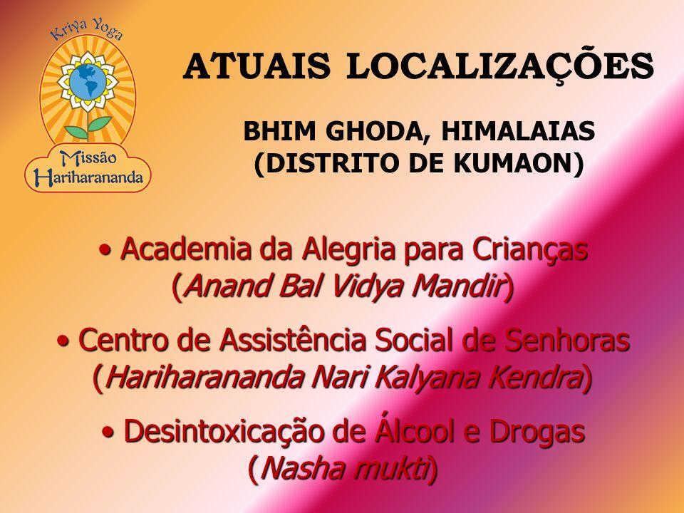 BHIM GHODA, HIMALAIAS (DISTRITO DE KUMAON)