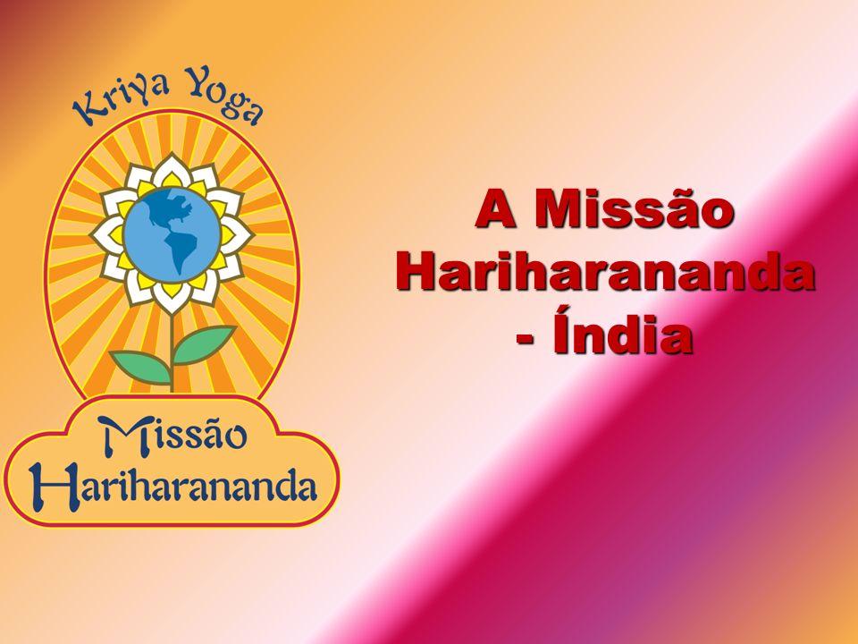 A Missão Hariharananda