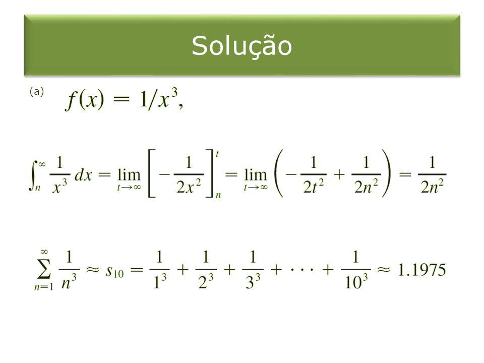 Solução (a)