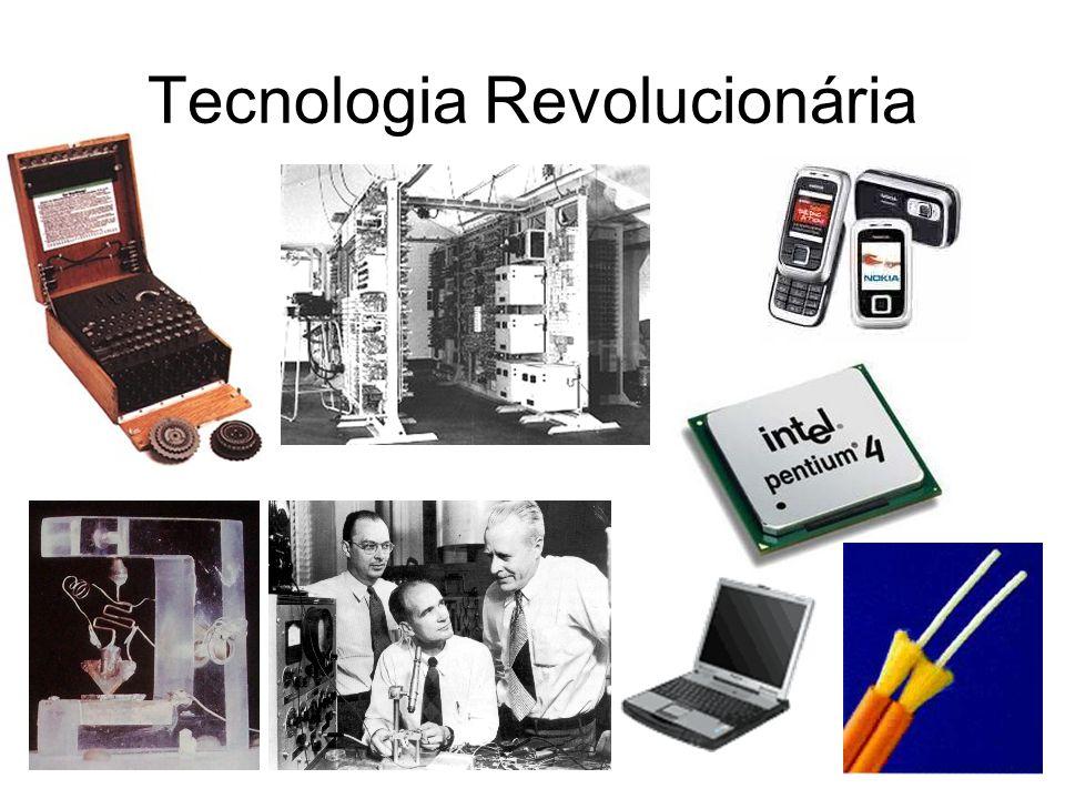 Tecnologia Revolucionária