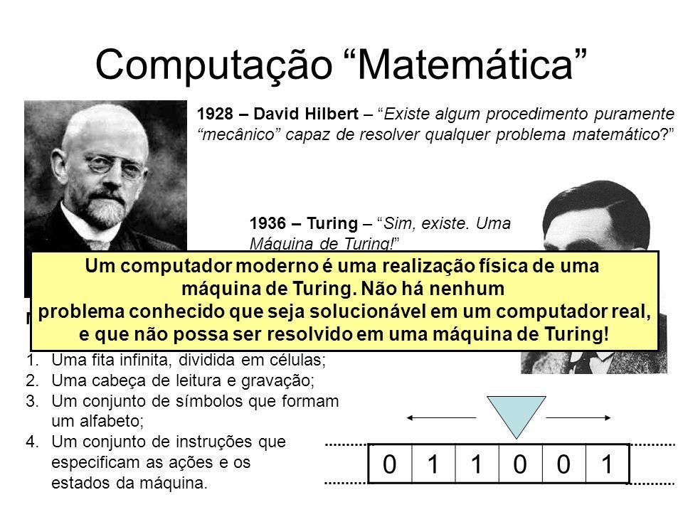 Computação Matemática