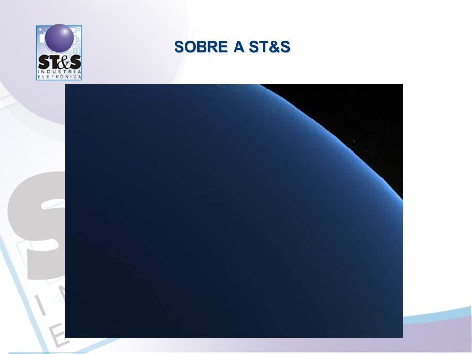 SOBRE A ST&S