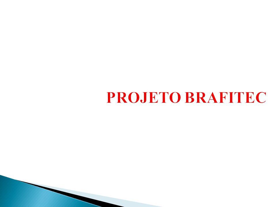 PROJETO BRAFITEC