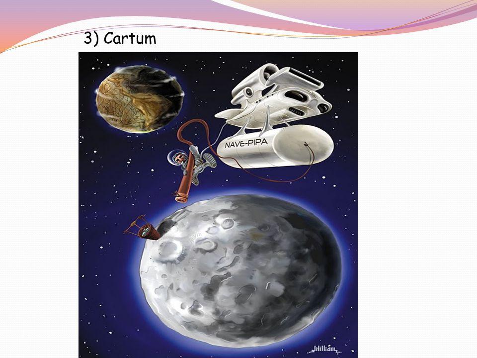 3) Cartum