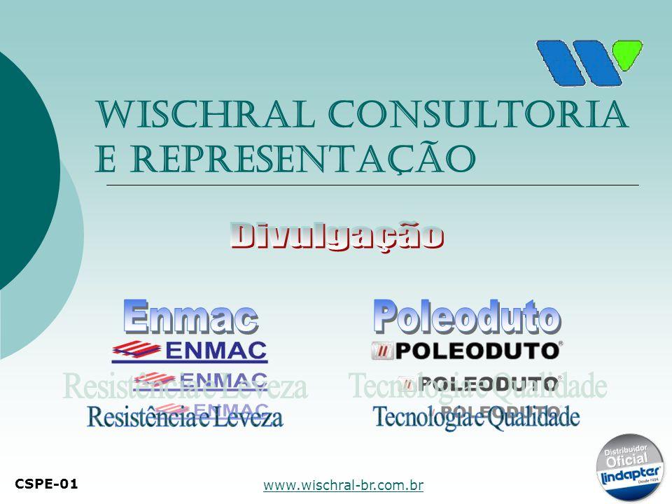 Wischral Consultoria e Representação